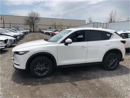 2019 Mazda CX-5 GS (Stk: 19-157) in Woodbridge - Image 2 of 14