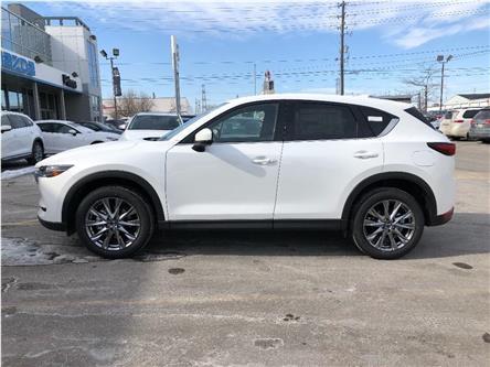 2019 Mazda CX-5 Signature (Stk: 19-165) in Woodbridge - Image 2 of 15