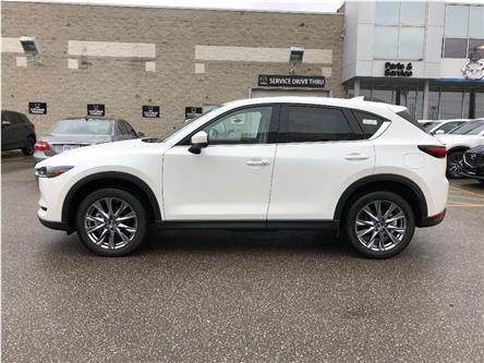 2019 Mazda CX-5 Signature (Stk: 19-162) in Woodbridge - Image 2 of 15
