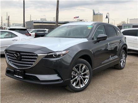 2019 Mazda CX-9  (Stk: 19-313) in Woodbridge - Image 1 of 15