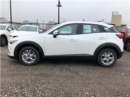 2019 Mazda CX-3 GS (Stk: 19-311) in Woodbridge - Image 2 of 15