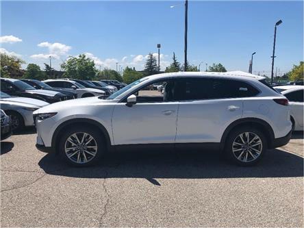 2019 Mazda CX-9 GS-L (Stk: 19-386) in Woodbridge - Image 2 of 15