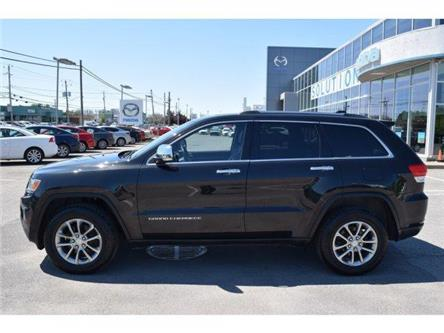 2014 Jeep Grand Cherokee Limited (Stk: 19246A) in Châteauguay - Image 2 of 29