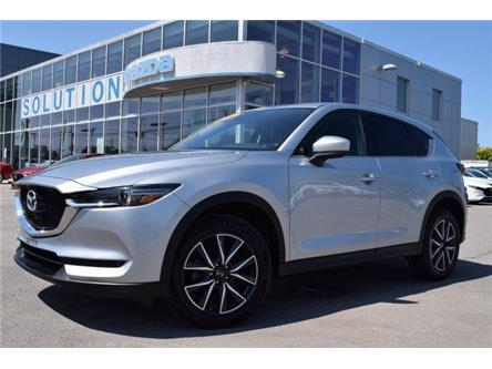 2018 Mazda CX-5 GT (Stk: A-2363) in Châteauguay - Image 2 of 30