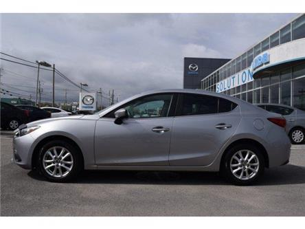 2016 Mazda Mazda3 GS (Stk: A-2347) in Châteauguay - Image 2 of 30