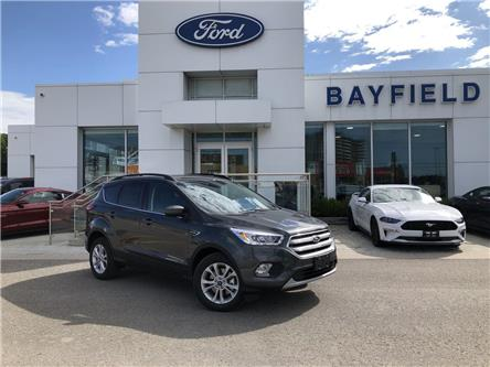 2019 Ford Escape SEL (Stk: ES19797) in Barrie - Image 1 of 26