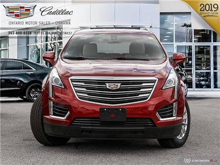 2019 Cadillac XT5 Base (Stk: 9213877) in Oshawa - Image 2 of 19