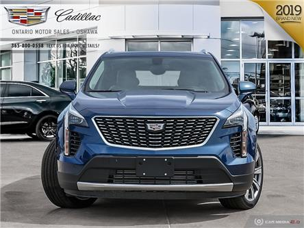 2019 Cadillac XT4 Premium Luxury (Stk: 9214613) in Oshawa - Image 2 of 19