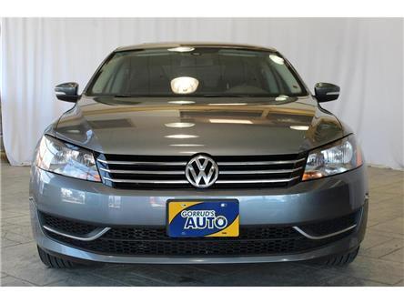 2014 Volkswagen Passat  (Stk: 107565) in Milton - Image 2 of 40