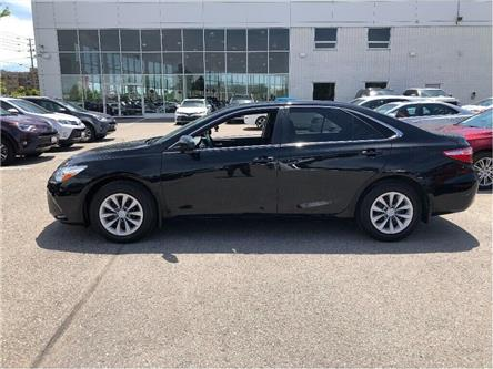 2015 Toyota Camry  (Stk: U2718) in Vaughan - Image 2 of 15