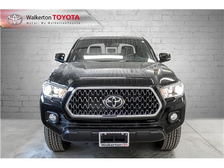 2019 Toyota Tacoma TRD Off Road (Stk: 19060) in Walkerton - Image 2 of 16