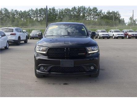 2018 Dodge Durango GT (Stk: V641) in Prince Albert - Image 2 of 11