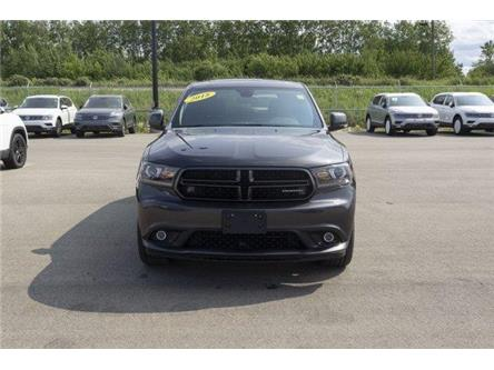 2018 Dodge Durango GT (Stk: V741) in Prince Albert - Image 2 of 11