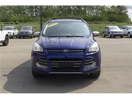 2016 Ford Escape SE (Stk: V733) in Prince Albert - Image 2 of 11