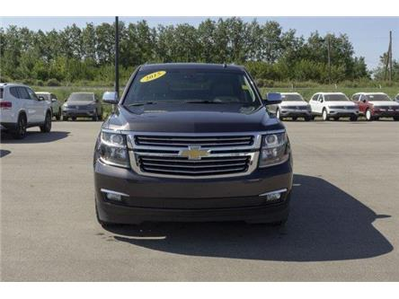2015 Chevrolet Tahoe LTZ (Stk: V714) in Prince Albert - Image 2 of 11