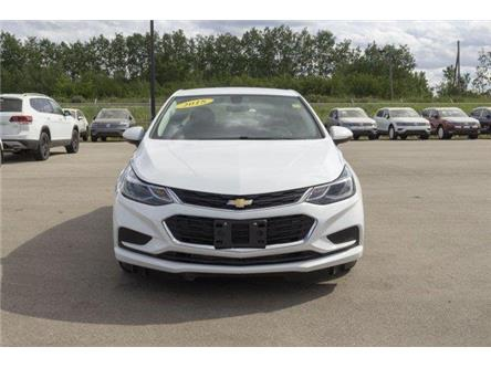 2018 Chevrolet Cruze LT Auto (Stk: V826) in Prince Albert - Image 2 of 11