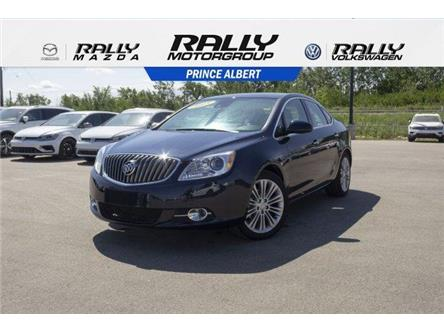 2015 Buick Verano Leather (Stk: V849) in Prince Albert - Image 1 of 11
