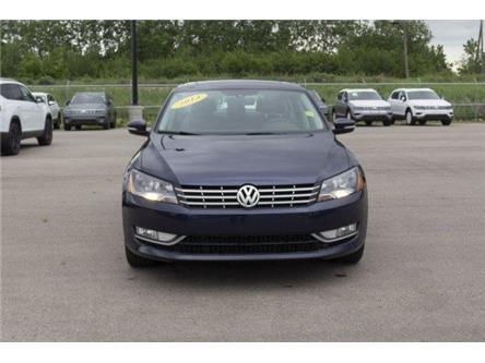2014 Volkswagen Passat 2.0 TDI Highline (Stk: V890) in Prince Albert - Image 2 of 11