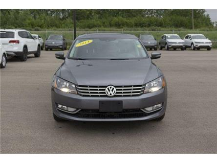 2014 Volkswagen Passat 2.0 TDI Highline (Stk: V897) in Prince Albert - Image 2 of 11