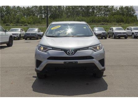 2016 Toyota RAV4 LE (Stk: V670) in Prince Albert - Image 2 of 11