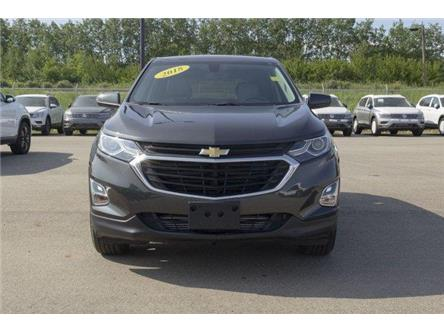 2018 Chevrolet Equinox 1LT (Stk: V737) in Prince Albert - Image 2 of 11
