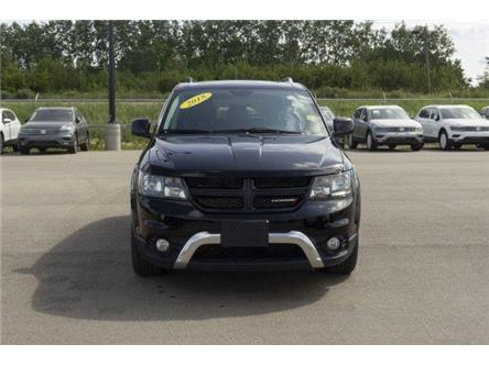 2018 Dodge Journey Crossroad (Stk: V732) in Prince Albert - Image 2 of 11