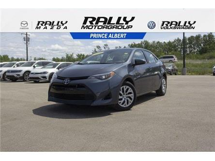 2018 Toyota Corolla  (Stk: V792) in Prince Albert - Image 1 of 11
