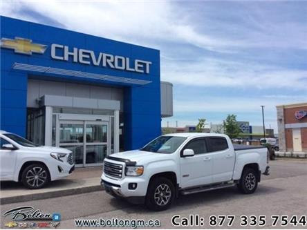 2017 GMC Canyon SLE (Stk: 263300A) in BOLTON - Image 1 of 12