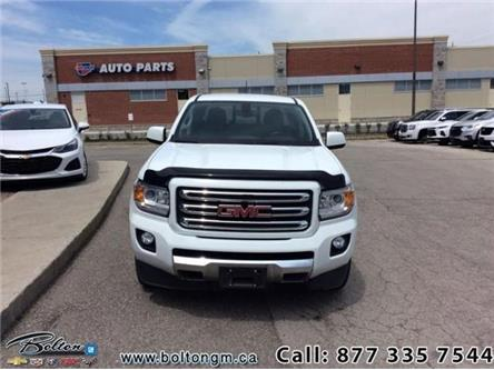 2017 GMC Canyon SLE (Stk: 263300A) in BOLTON - Image 2 of 12