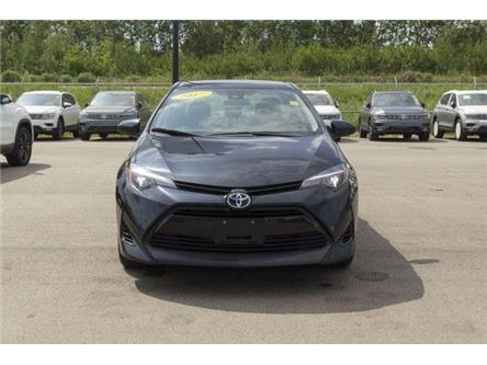 2017 Toyota Corolla  (Stk: V821) in Prince Albert - Image 2 of 11