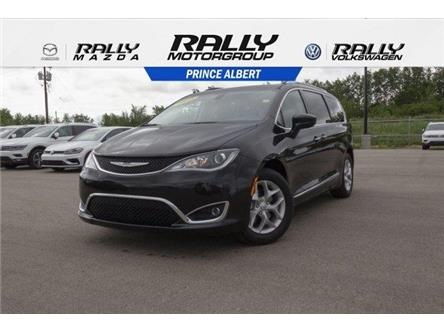2018 Chrysler Pacifica Touring-L Plus (Stk: V904) in Prince Albert - Image 1 of 11
