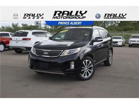 2014 Kia Sorento SX (Stk: V659) in Prince Albert - Image 1 of 11