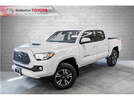 2019 Toyota Tacoma TRD Sport (Stk: 19295) in Walkerton - Image 1 of 16