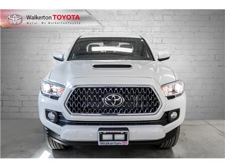 2019 Toyota Tacoma TRD Sport (Stk: 19295) in Walkerton - Image 2 of 16