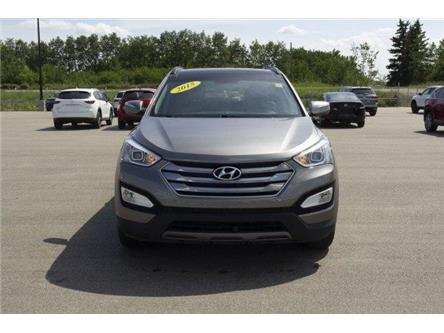 2015 Hyundai Santa Fe Sport 2.4 Luxury (Stk: V701) in Prince Albert - Image 2 of 11