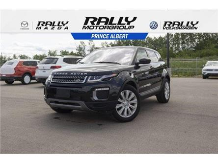 2017 Land Rover Range Rover Evoque SE (Stk: V699) in Prince Albert - Image 1 of 11