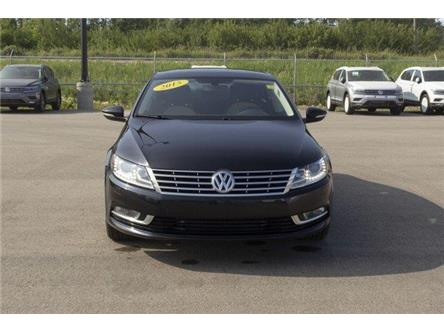 2015 Volkswagen CC Highline (Stk: V718) in Prince Albert - Image 2 of 11