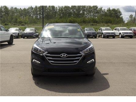 2018 Hyundai Tucson Premium 2.0L (Stk: V778) in Prince Albert - Image 2 of 11