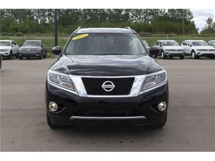 2013 Nissan Pathfinder SL (Stk: V780) in Prince Albert - Image 2 of 11