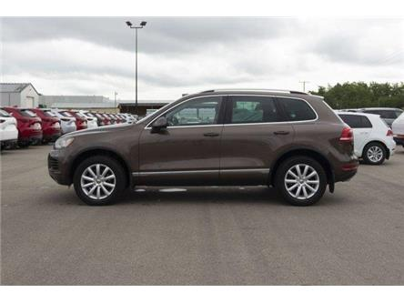 2013 Volkswagen Touareg 3.0 TDI Highline (Stk: 1965A) in Prince Albert - Image 2 of 11