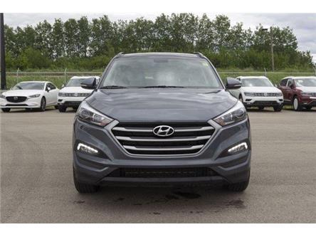 2018 Hyundai Tucson Luxury 2.0L (Stk: V925) in Prince Albert - Image 2 of 11