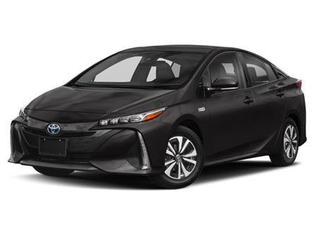 2020 Toyota Prius Prime Upgrade (Stk: 200075) in Whitchurch-Stouffville - Image 1 of 9