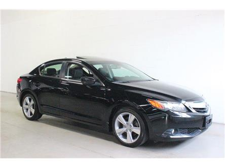 2015 Acura ILX Dynamic (Stk: 400046) in Vaughan - Image 1 of 28