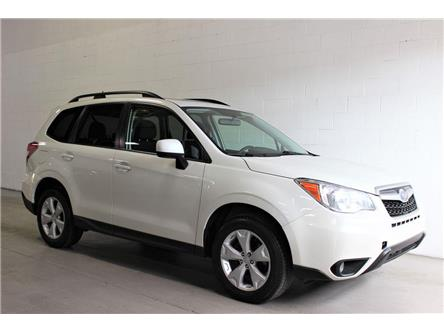 2015 Subaru Forester  (Stk: 835855) in Vaughan - Image 1 of 30