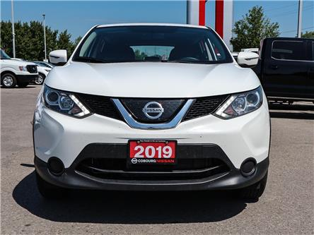 2019 Nissan Qashqai S (Stk: CKW313583) in Cobourg - Image 2 of 30