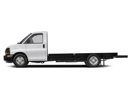 2019 Chevrolet Express Cutaway 4500 4500 Van (Stk: GH19859) in Mississauga - Image 2 of 2