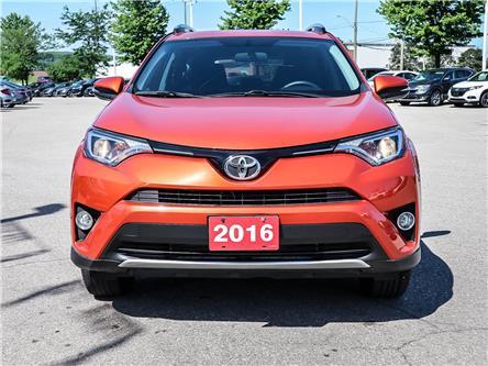 2016 Toyota RAV4 XLE (Stk: 3371) in Milton - Image 2 of 28