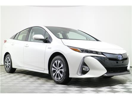 2020 Toyota Prius Prime Upgrade (Stk: 293451) in Markham - Image 1 of 26