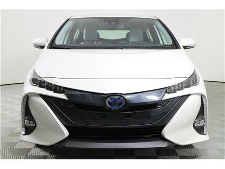 2020 Toyota Prius Prime Upgrade (Stk: 293451) in Markham - Image 2 of 26
