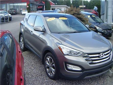 2013 Hyundai Santa Fe Sport  (Stk: M6801B) in Mont-Laurier - Image 1 of 15